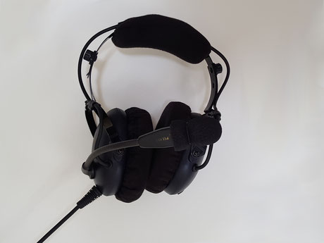 casque pa 18-50
