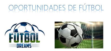 Oferta de fútbol publicada en futboldreams. Se busca para equipo de 2a  división B 55ee59fa5afa7