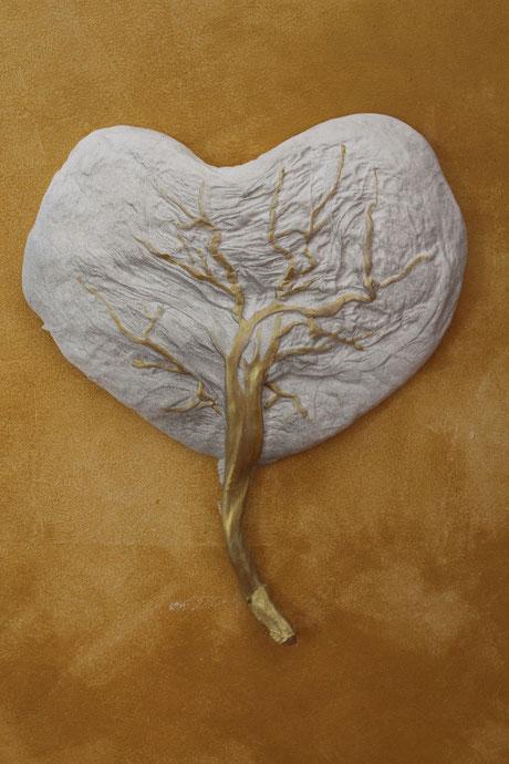 Lebensbaum Plazenta