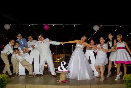 Video y fotografía para bodas en Villavicencio ArnicoEstudio.com