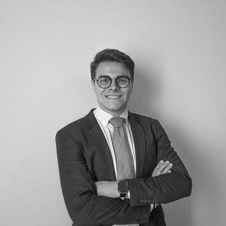 Julien Vérani - Elève avocat