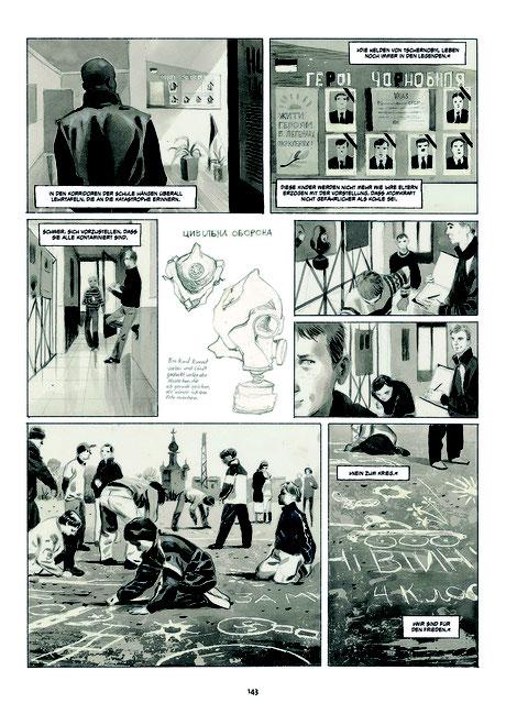 Panels über die Gleichwertigkeit von Zeichnungen und der Fotografie