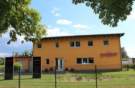 Twinline GmbH Firmensitz