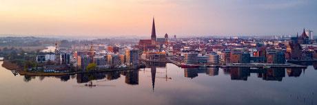 Stadt Rostock, Quelle: www.rostock.m-vp.de/