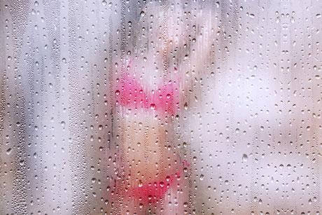 Heimliches Filmen Unter Der Dusche