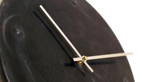 fattoAmano Beton Uhr Design lebemitbetonung.de Betonuhr