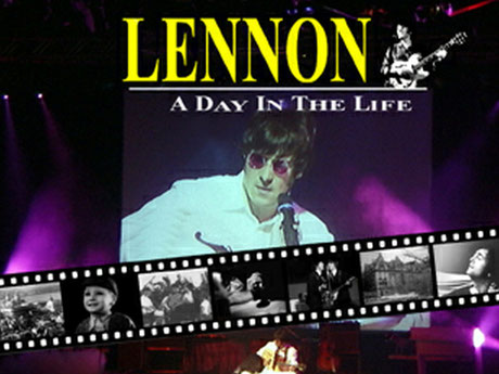 Johnny Silver - Lennon: A day in the live Germany