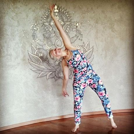 Yogaraum im Ayurveda Resort SONNHOF - Foto: Pia Dörnhaus