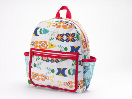 Missoni, Design, Stylish, Kinder, Reise