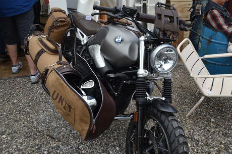 BMW, Design, Dakar, Paris, München