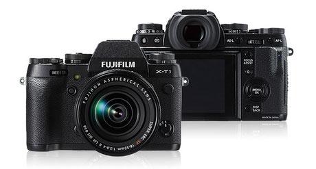 Bildquelle - Fujifilm