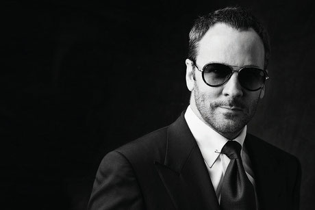 Tom Ford Brillen Collectie Amsterdam
