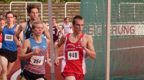 Nr. 948: Florian Herr:   800 m 1:53,36 min