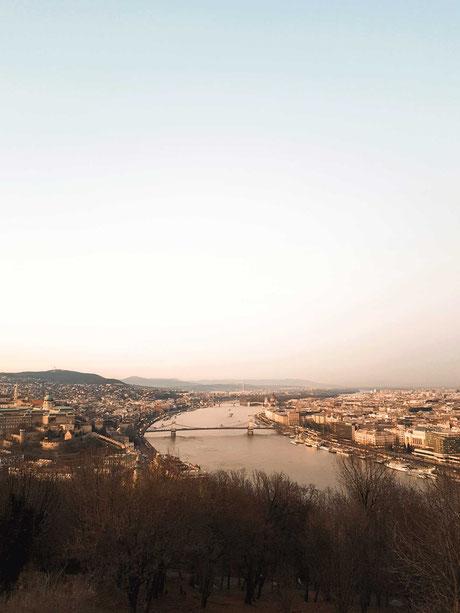 Aussichtspunkt Citadella