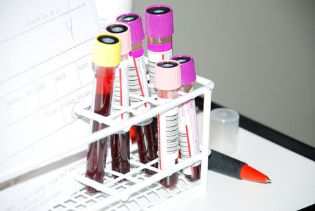 Diagnostik Hausarztpraxis Bochum
