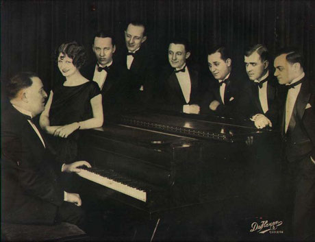 colosimo´s orchestra-thelma terry-jazz women