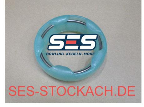 55-082138-009 Zentrierring Einsatzring Bowling Kegeln Centering ring Assembly