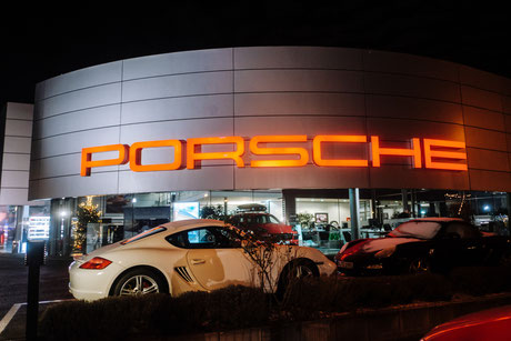 Porsche Autohaus