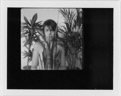 Anahata| 2017| Polaroid