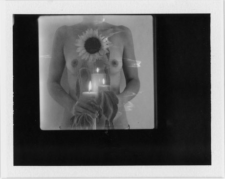 Manipura | 2017| Polaroid