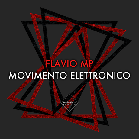 Flavio MP - Movimento Elettronico
