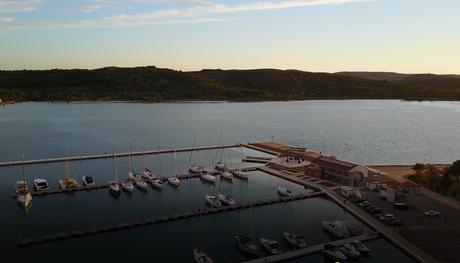 Hafen Pirovac