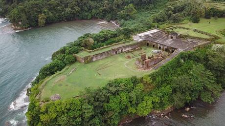 Fort San Lorenzo 16.Jhr