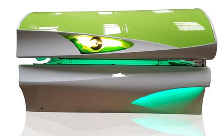 Soltron M50 (Kabine 13)