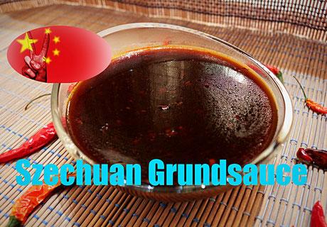 Szechuan Grund Sauce Rezept