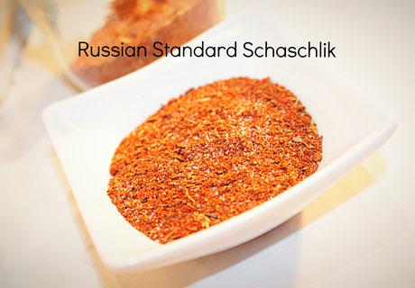 Russian Standard Schaschlik