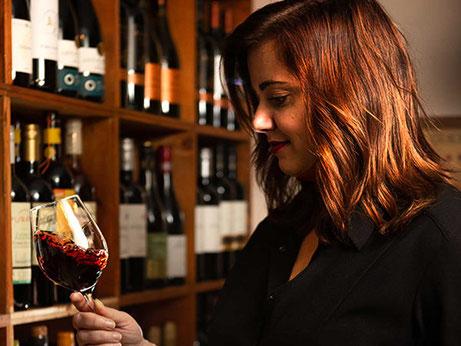 Wijntermen betekenis Walsen