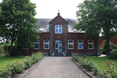 Bauernhof Rickert in Hinrichsdorf auf Fehmarn