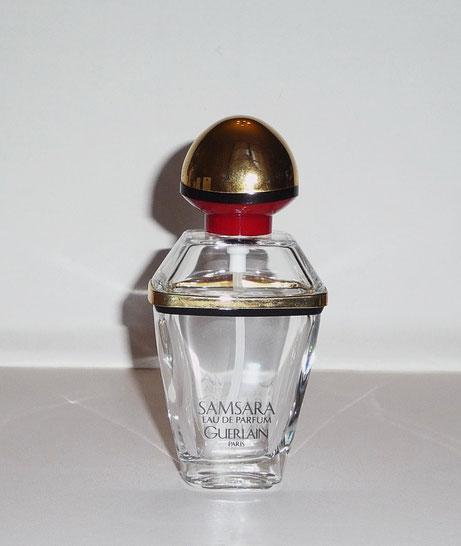 SAMSARA - VAPORISATEUR EAU DE PARFUM 50 ML