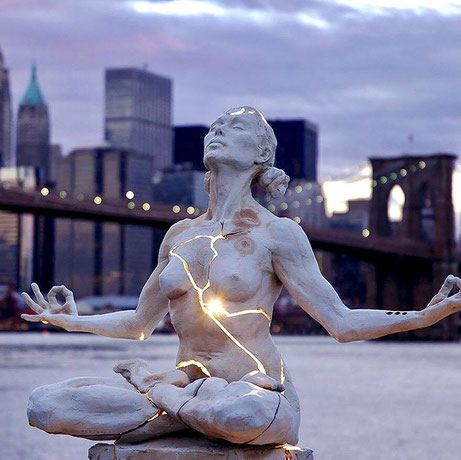 Expansion by Paige Bradley, New York