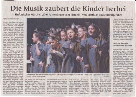 Oberbayerisches Volksblatt 12.02.2017