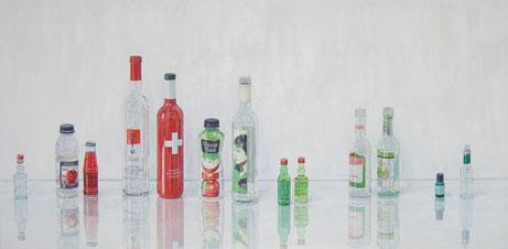 Sabine Christmann, Malerei, painitng, 2012