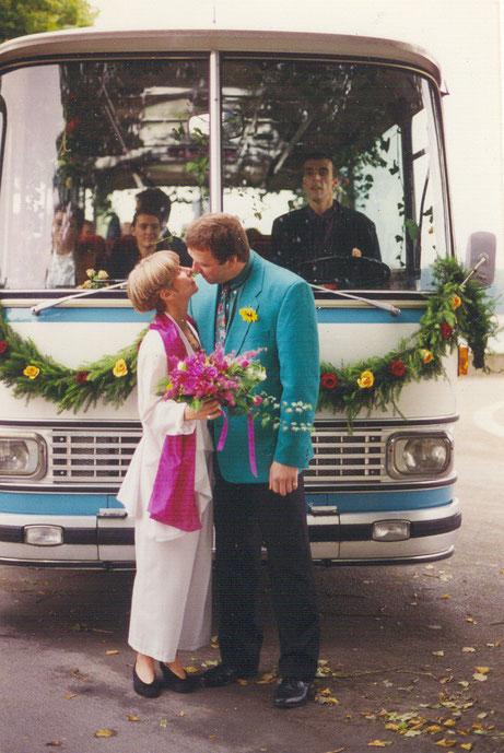 Hochzeitskutsche Hannover , Hochzeitsoldtimer Hannover , Hochzeitsauto Hannover, Hocheitsbus
