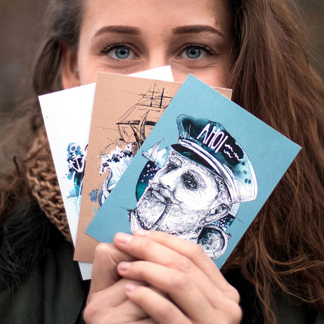 hahn_ueber_bord_postkarten