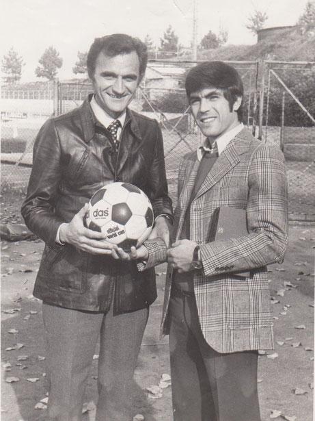 1973-74 Cattaneo e Gastaldi
