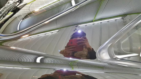 BNR34の磨き・コーティング 埼玉