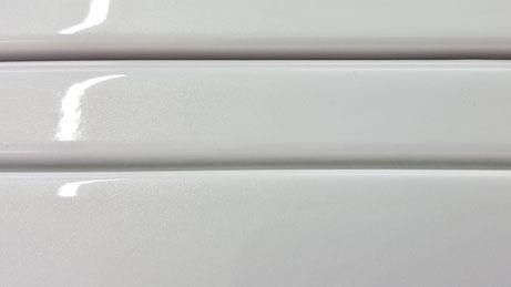 RX‐8のルーフの苔除去