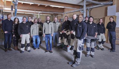 mehrmitholz - team