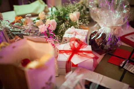 Life-Time.Events Hochzeitsgeschenke