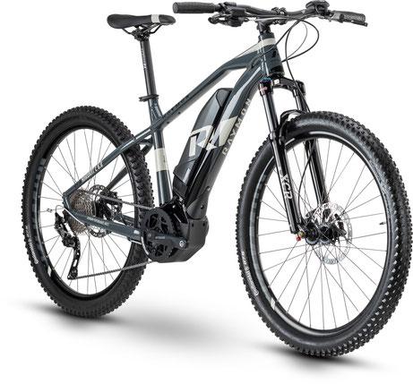 R Raymon Hardray E-Nine 6.0 - e-Mountainbike 2020
