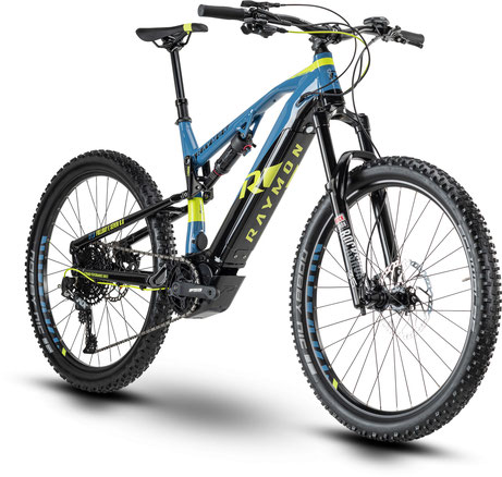 R Raymon Fullray E-Nine 9.0 e-Mountainbike 2020