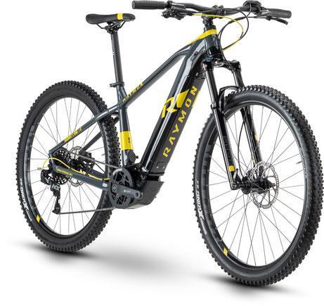 R Raymon Hardray E-Nine 7.0 - e-Mountainbike 2020