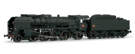 Pièces locomotives vapeur JOUEF