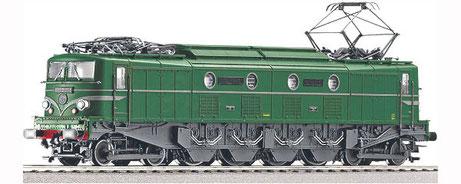 Pièces pour locomotives électriques