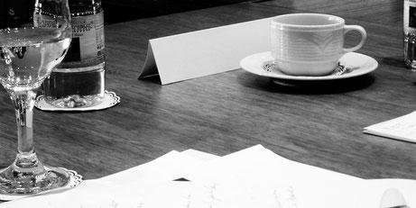 Seminare für Sanierungen unter Insolvenzschutz.