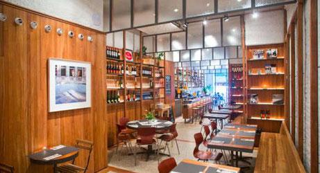 Vivant - рестораны каталонской кухни в Барселоне